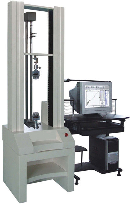 Laboratory Textile Tensile Testing Equipment Universal Strength Testing Machine UTM