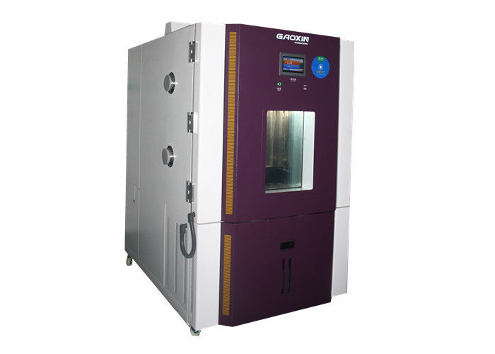 1000L Lab High Low Temperature Humidity Rapid Change Tester Thermal Environmental Testing Chamber