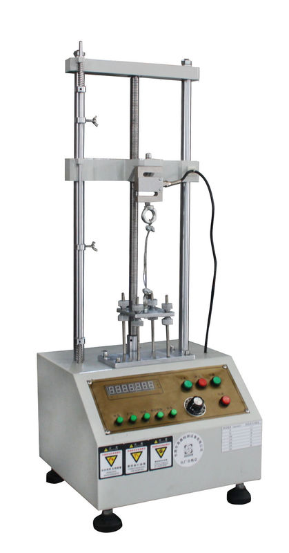 MINI Type Lab Equipment Electronic Tensile Tension Strength Tester Testing Equipment Machine